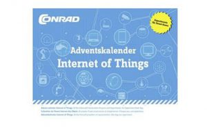 Adventskalender Conrad Adventskalender Internet of Things (1)