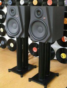 Aktiv-Lautsprecher Vergleich
