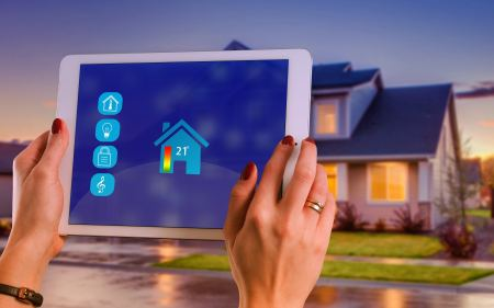 smart home anwendungen