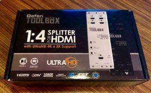 HDMI Splitter Testbericht